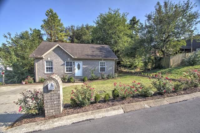 4705 Terragon Trl, Antioch, TN 37013 (MLS #RTC2196360) :: Village Real Estate