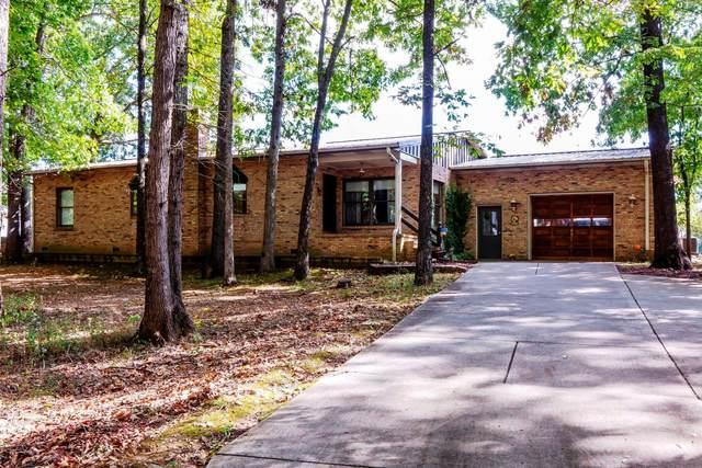 454 Wilson Hollow Road, Dickson, TN 37055 (MLS #RTC2196371) :: Adcock & Co. Real Estate