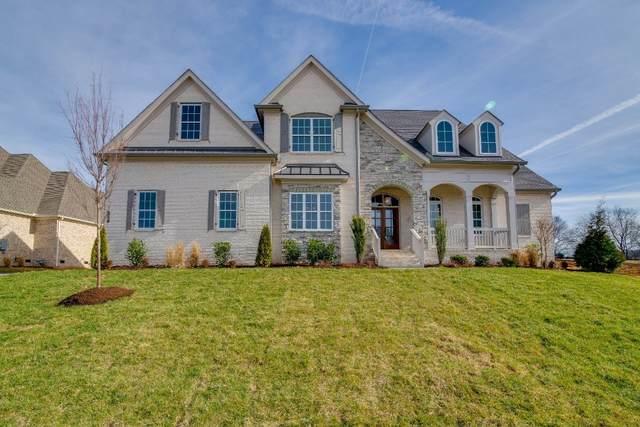 5830 Wagonvale Dr, Lot 115, Arrington, TN 37014 (MLS #RTC2196410) :: RE/MAX Homes And Estates