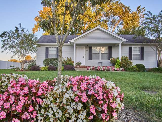 722 Eaglesham Dr, Christiana, TN 37037 (MLS #RTC2196414) :: RE/MAX Homes And Estates