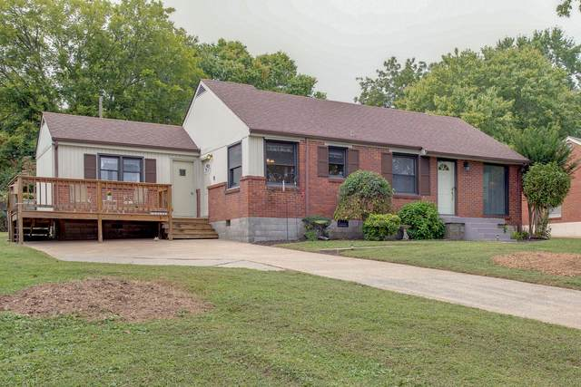 324 Tamworth Dr, Nashville, TN 37214 (MLS #RTC2196417) :: Nashville on the Move