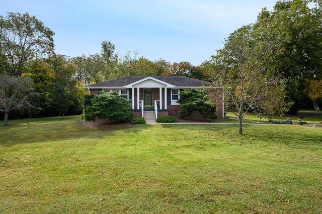301 Colt Ln, Franklin, TN 37069 (MLS #RTC2196444) :: Nashville Home Guru