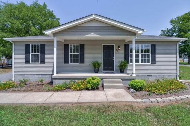 117 Kingwood Ave, Shelbyville, TN 37160 (MLS #RTC2196485) :: Christian Black Team