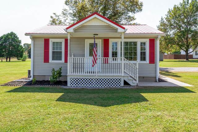 1918 Bear Creek Pike, Columbia, TN 38401 (MLS #RTC2196488) :: Your Perfect Property Team powered by Clarksville.com Realty