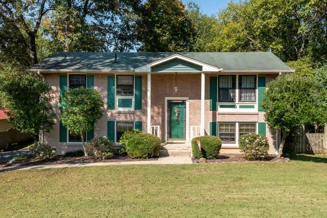 103 Shadydale Dr, Hendersonville, TN 37075 (MLS #RTC2196497) :: Village Real Estate