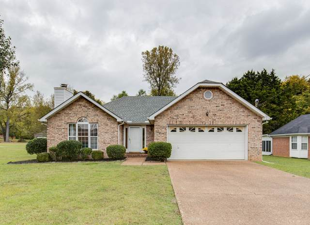 4813 Indian Summer Dr, Nashville, TN 37207 (MLS #RTC2196501) :: RE/MAX Homes And Estates