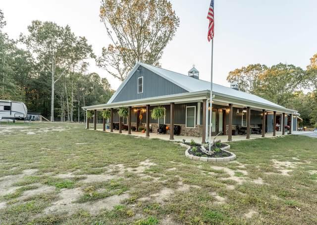 311 Nash Ln, Estill Springs, TN 37330 (MLS #RTC2196503) :: Village Real Estate