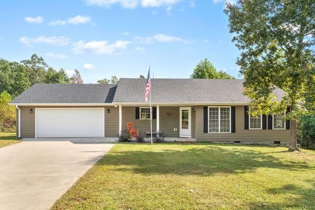 1216 Green Shanty Rd, Tennessee Ridge, TN 37178 (MLS #RTC2196529) :: Exit Realty Music City