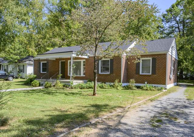 425 2nd Ave, Murfreesboro, TN 37130 (MLS #RTC2196531) :: Village Real Estate