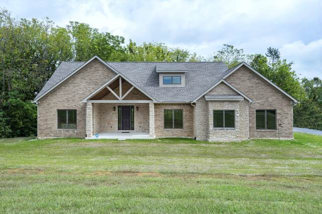 120 Stony Point Cir, Lucas, KY 42156 (MLS #RTC2196534) :: Village Real Estate
