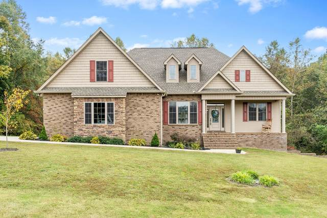 136 Hickory Hills Ln, Tennessee Ridge, TN 37178 (MLS #RTC2196536) :: Exit Realty Music City