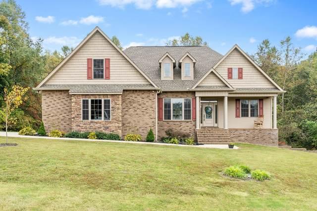 136 Hickory Hills Ln, Tennessee Ridge, TN 37178 (MLS #RTC2196536) :: Nashville on the Move