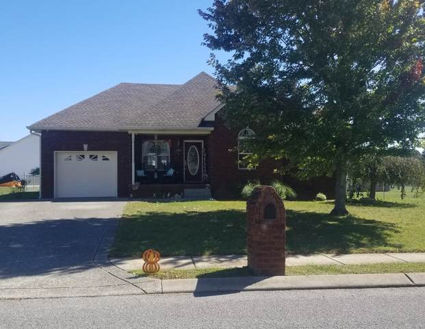 108 Chasity Ln N, Portland, TN 37148 (MLS #RTC2196541) :: Nashville on the Move