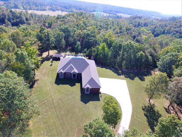 2800 Mayne Trace Rd, Waverly, TN 37185 (MLS #RTC2196547) :: Team George Weeks Real Estate