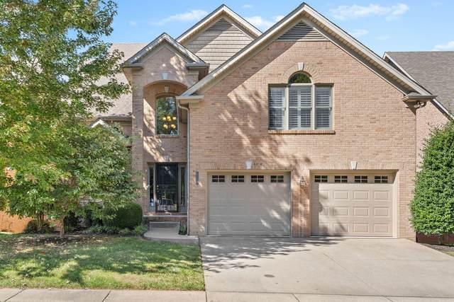 116 Hunt Crest Ct, Clarksville, TN 37043 (MLS #RTC2196554) :: Village Real Estate