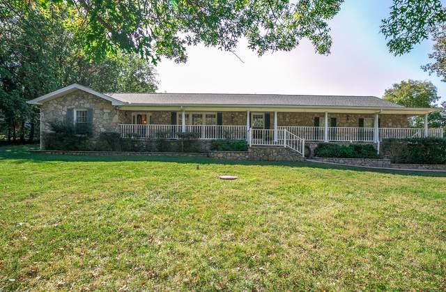 566 Old Nashville Hwy, La Vergne, TN 37086 (MLS #RTC2196565) :: Village Real Estate