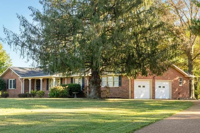4509 Mount Sharon Rd, Greenbrier, TN 37073 (MLS #RTC2196576) :: Village Real Estate