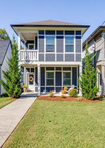 1332 Pennock Ave A, Nashville, TN 37207 (MLS #RTC2196583) :: Cory Real Estate Services