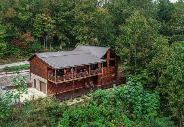 170 Deerwood Ct, Smithville, TN 37166 (MLS #RTC2196588) :: Team George Weeks Real Estate