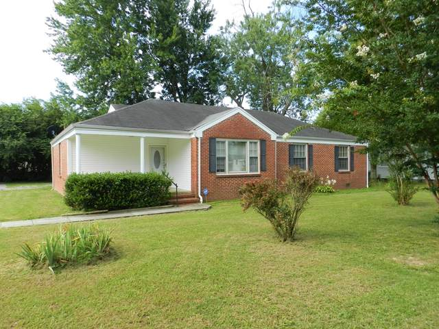 316 Druid Ln, Tullahoma, TN 37388 (MLS #RTC2196596) :: Village Real Estate