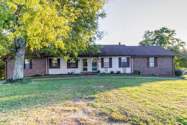 509B Brewer Dr B, Nashville, TN 37211 (MLS #RTC2196645) :: Kenny Stephens Team