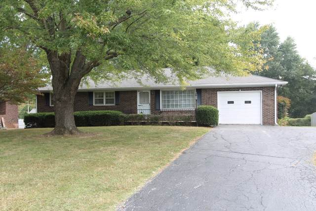 104 Mammoth Cave Ct, Hopkinsville, KY 42240 (MLS #RTC2196658) :: Village Real Estate