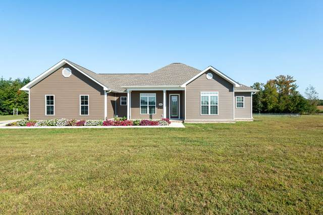 979 Presley Cir, Mount Pleasant, TN 38474 (MLS #RTC2196662) :: Fridrich & Clark Realty, LLC