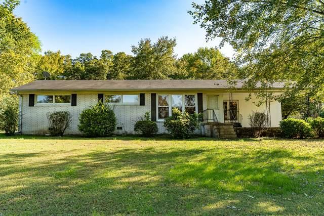 1521 Grandaddy Rd, Lawrenceburg, TN 38464 (MLS #RTC2196675) :: Village Real Estate