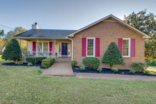 7213 Clearview Dr, Fairview, TN 37062 (MLS #RTC2196694) :: Nashville on the Move