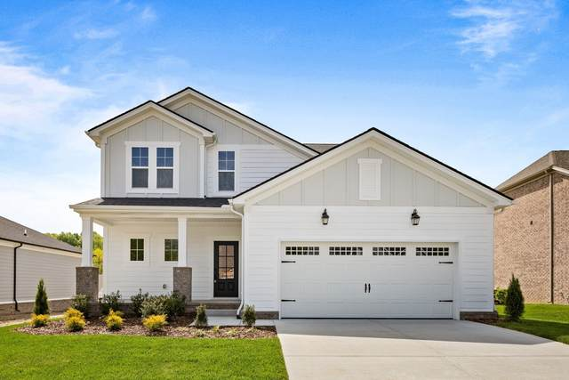 212 Woodhall Ct., White House, TN 37188 (MLS #RTC2196701) :: Nashville on the Move