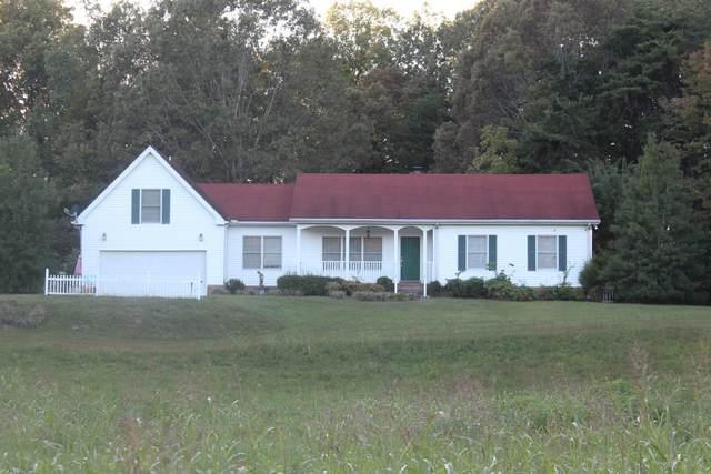 1114 Spring Creek Rd, Chapmansboro, TN 37035 (MLS #RTC2196714) :: Nashville on the Move