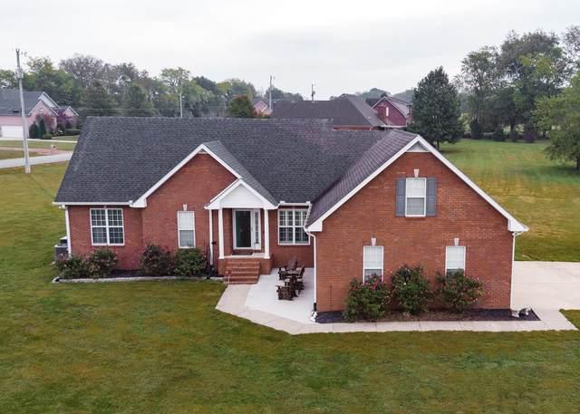 1050 Emerald Way, Castalian Springs, TN 37031 (MLS #RTC2196719) :: Village Real Estate