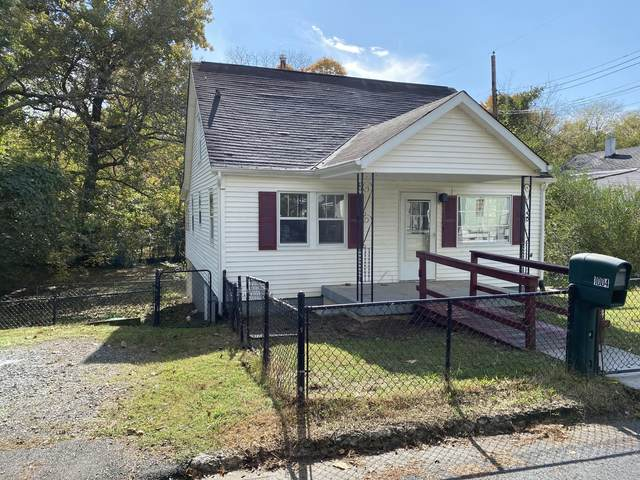 1004 Woodard St, Clarksville, TN 37040 (MLS #RTC2196723) :: Adcock & Co. Real Estate