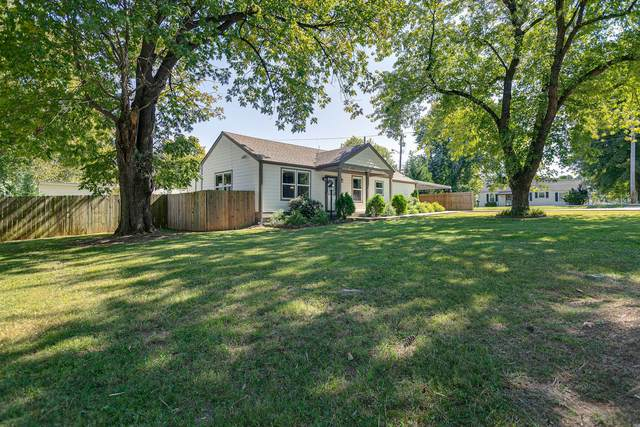 2101 Thistlewood Dr, Nashville, TN 37216 (MLS #RTC2196725) :: Adcock & Co. Real Estate