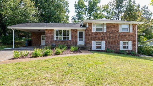 602 Glenpark Ct, Nashville, TN 37217 (MLS #RTC2196732) :: Exit Realty Music City