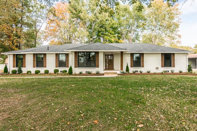 1069 Lakeshore Dr, Gallatin, TN 37066 (MLS #RTC2196746) :: Berkshire Hathaway HomeServices Woodmont Realty