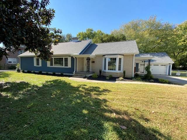 2707 S Virginia St, Hopkinsville, KY 42240 (MLS #RTC2196784) :: Village Real Estate