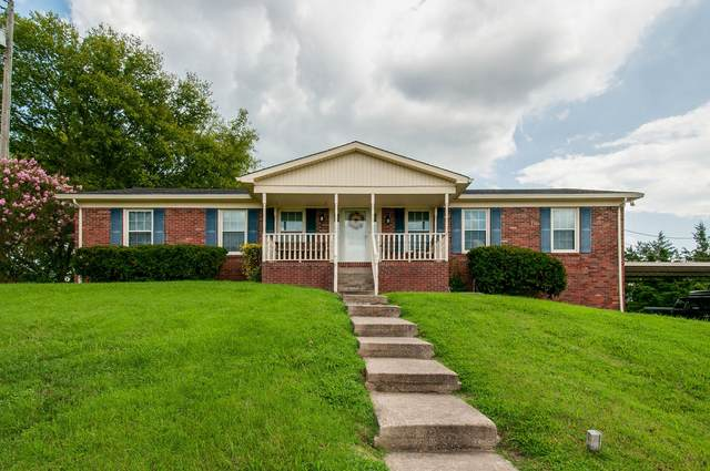 603 Katy Hill Dr, Goodlettsville, TN 37072 (MLS #RTC2196789) :: Nelle Anderson & Associates