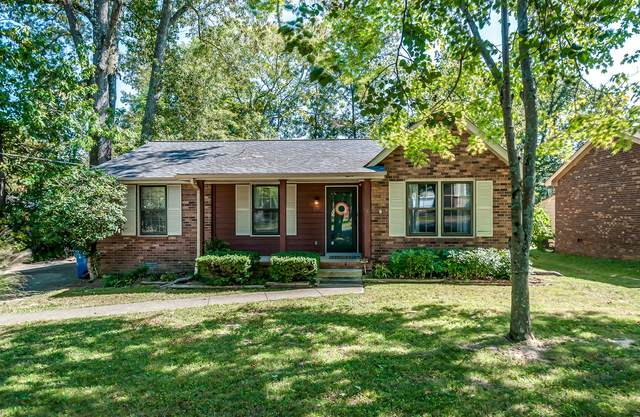 805 Fitzpatrick Rd, Nashville, TN 37214 (MLS #RTC2196798) :: Village Real Estate