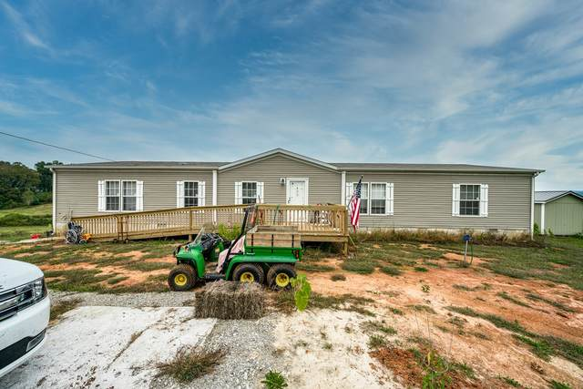 1003 County House Rd, Sparta, TN 38583 (MLS #RTC2196806) :: Village Real Estate