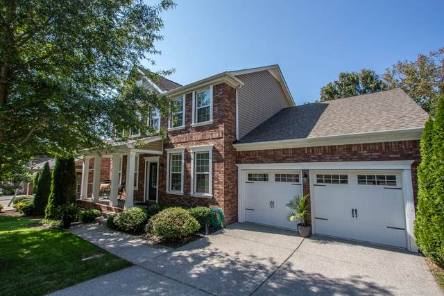 1301 Bantry Ct, Franklin, TN 37067 (MLS #RTC2196807) :: Village Real Estate