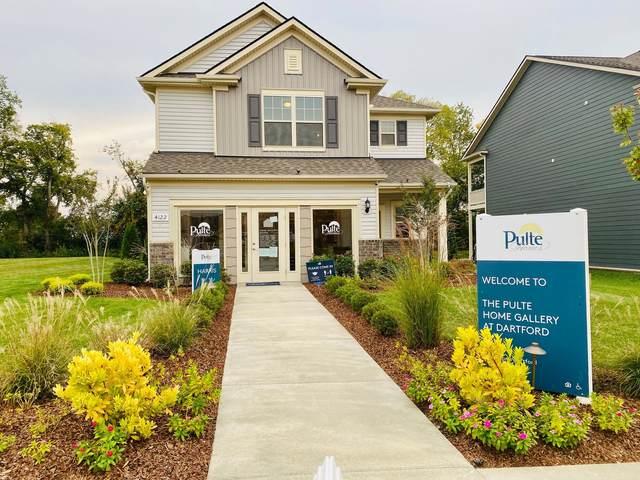 4122 Cadence Drive, Spring Hill, TN 37174 (MLS #RTC2196818) :: Village Real Estate