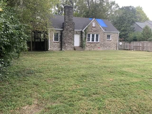 955 Draughon Ave, Nashville, TN 37204 (MLS #RTC2196822) :: FYKES Realty Group