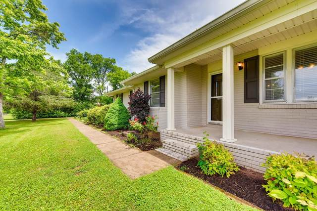 1038 Waller Rd, Brentwood, TN 37027 (MLS #RTC2196846) :: Nashville on the Move