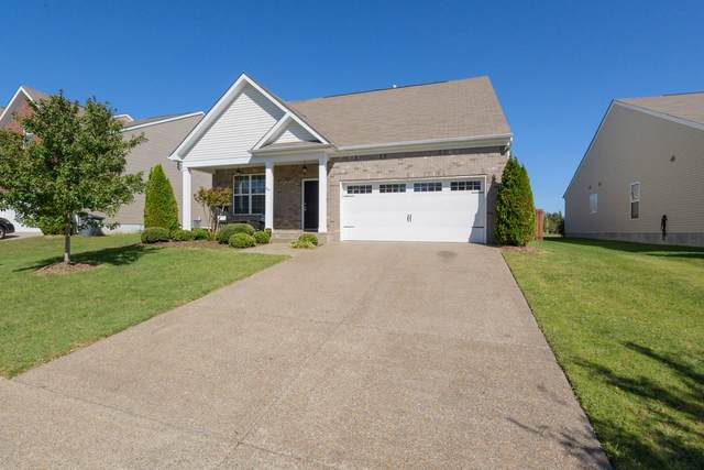 1845 Looking Glass Ln, Nolensville, TN 37135 (MLS #RTC2196860) :: Kimberly Harris Homes