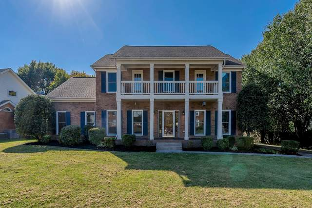 5117 Brittany Dr, Old Hickory, TN 37138 (MLS #RTC2196864) :: Nashville on the Move