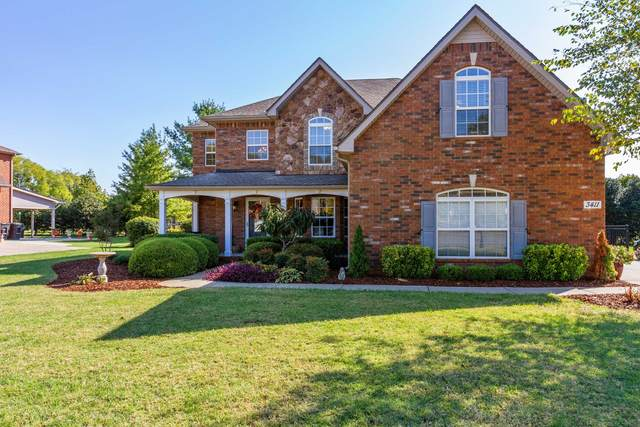 3411 Deerview Dr, Murfreesboro, TN 37128 (MLS #RTC2196873) :: RE/MAX Homes And Estates