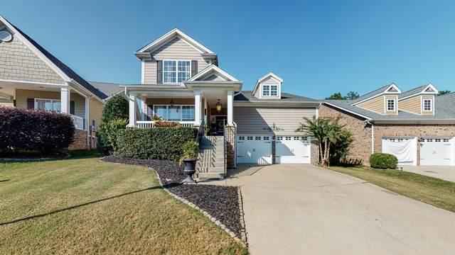 3348 Redmon Hl, Nolensville, TN 37135 (MLS #RTC2196874) :: Village Real Estate