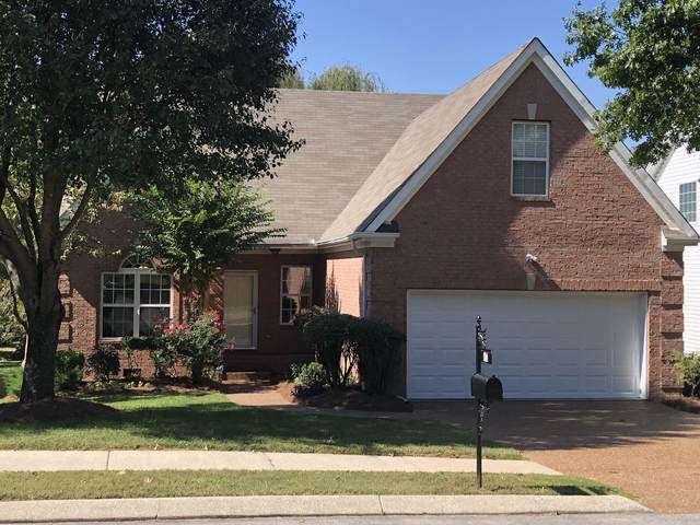 107 Stanwick Dr, Franklin, TN 37067 (MLS #RTC2196896) :: Nashville on the Move