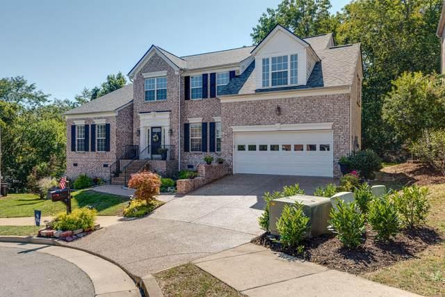 1516 Simpson Ct, Nashville, TN 37211 (MLS #RTC2196928) :: John Jones Real Estate LLC